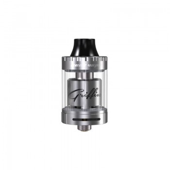 Griffin 25 Mini RTA 3ml Silver Geek Vape
