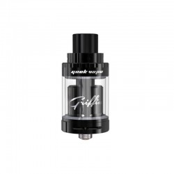 Griffin 25 Mini RTA 3ml Noir Geek Vape