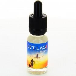 Jet Lag Fail Bordo2 Premium 20ml