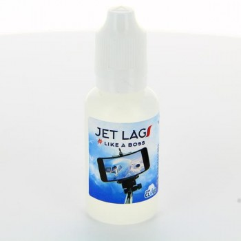 Jet Lag Like a Boss Bordo2 Jean Cloud 30ml