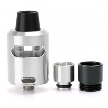 Tsunami 24 RDA Glass Geek Vape