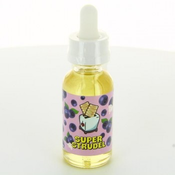 Super Strudel BlueBerry by Beard 30ml