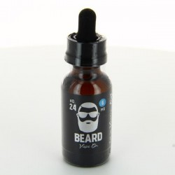 No24 Beard Vape 30ml