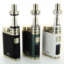 Kit Istick Pico Mega TC100 + Melo 3 Eleaf