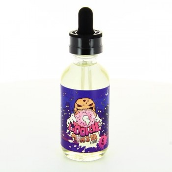 Cookie Monsta Ruthless 60ml