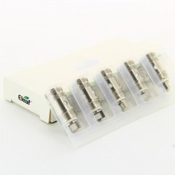 Pack de 5 resistances ECL 0.18ohms
