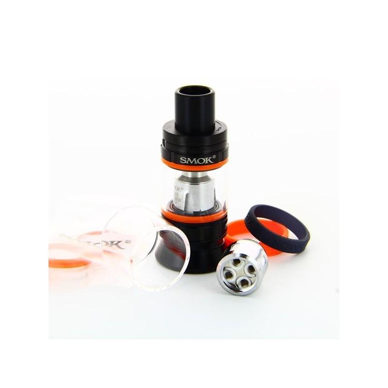 TFV8 Baby 3ml Black Smoktech