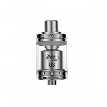 Goblin Mini V3 RTA 2ml Silver Youde Tech