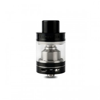 Serpent Mini 25 RTA 4.5ml Noir Wotofo