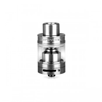 Serpent Mini 25 RTA 4.5ml Silver Wotofo
