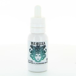 Medusa Illusion Vapor 30ml