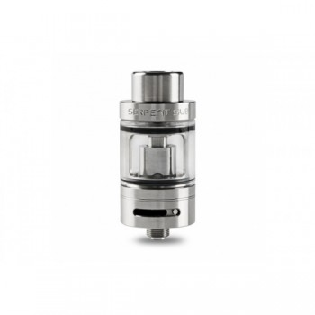 Serpent Sub 22mm 3.5ml Silver Wotofo