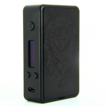 R150 Noir Hotcig