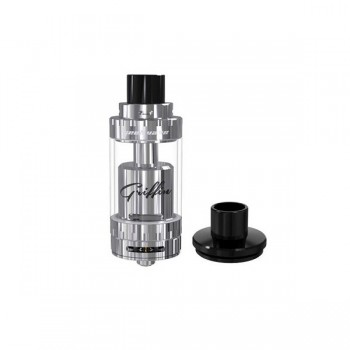 Griffin 25 Plus RTA 5ml Silver Geek Vape