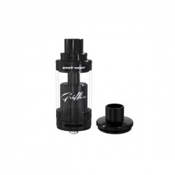 Griffin 25 Plus RTA 5ml Noir Geek Vape