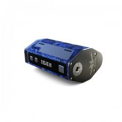 Maxo Quad 18650 TC 315W Bleu Ijoy