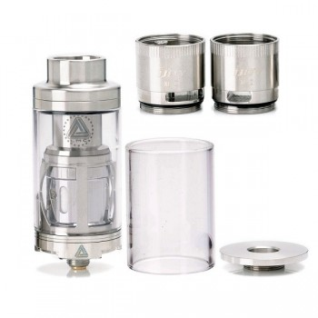 Limitless XL 4ml Silver Ijoy