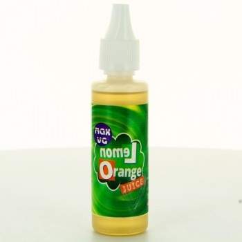 Lemon Orange AOC Juice 30ml
