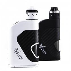 Wraith 80W Squonker Kit Council of Vapor
