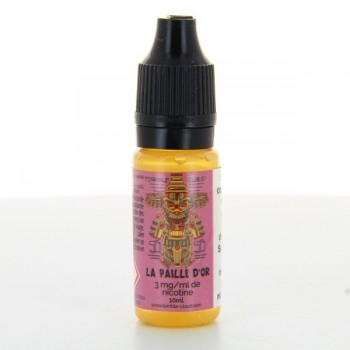 La Paille d'Or 50/50 Terrible Cloud 10ml