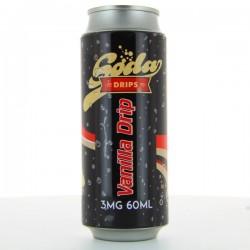 Vanilla Drip Soda Drip 60ml