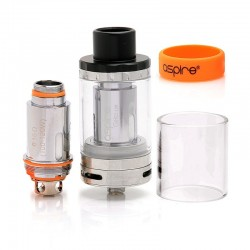 Cleito 120 4ml Silver Aspire