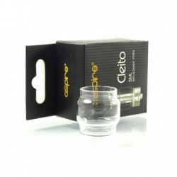 Verre Cleito extension 5ml Aspire