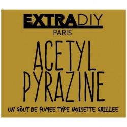 Acetyl Pyrazine Additifs Extradiy Extrapure 10ml
