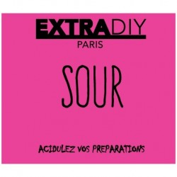 Sour Additifs Extradiy Extrapure 10ml