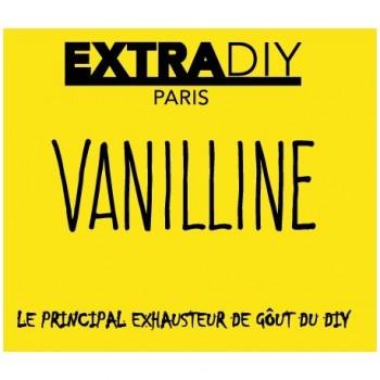 Vanilline Additifs Extradiy Extrapure 10ml