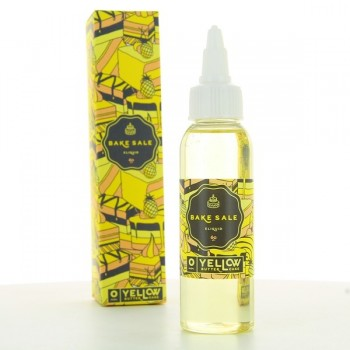 Yellow Butter Bake Sale by Charlies 60ml