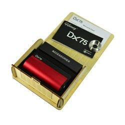 DX75 Hotcig