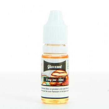 Glazzzed Crazy Donut 10ml