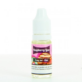 Raspberry Love Crazy Donut 10ml