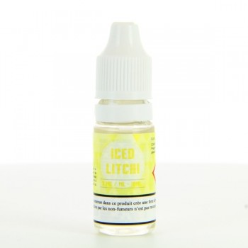 Iced Litchi Vapor Factory 10ml