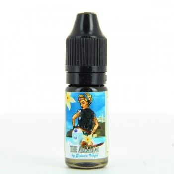 The Alcatraz Concentre Juice'n Vape 10ml