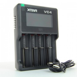 Chargeur VC4 Light Xtar
