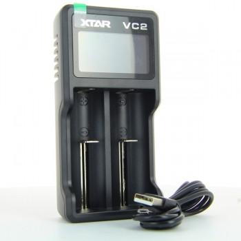 VC2 Xtar