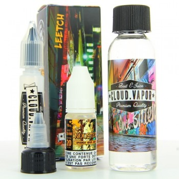 Leetch TPD Killer Cloud Vapor 60ml