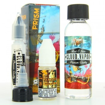 Prism Shake and Vape Cloud Vapor 60ml