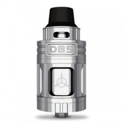 Engine Mini RTA 3.5ml Silver OBS