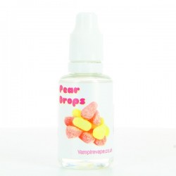 Pear Drops Concentre Vampire Vape 30ml
