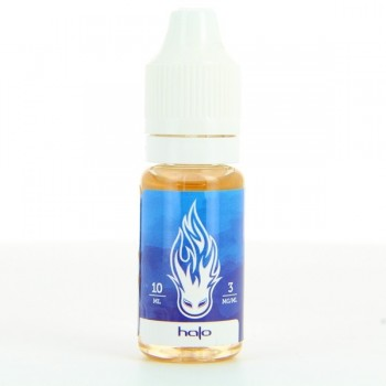 Longhorn Halo 10ml
