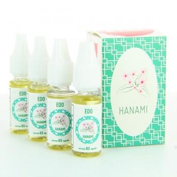 Hanami Edo 4X10ml