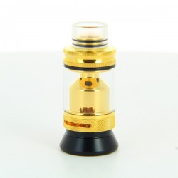 RTA Tank Gold Dotmod