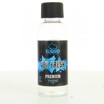 Jet Fresh 50ml 0mg EliquidFrance