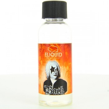 Bach 50ml 0mg EliquidFrance
