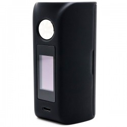 Box Minikin 2 180w Touch Screen Noir Asmodus