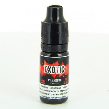 Booster Exotic EliquidFrance 10ml 18mg