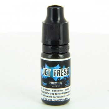 Booster Jet Fresh EliquidFrance 10ml 18mg